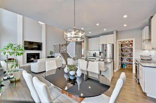 Photo 14: 2737 KIRKLAND Way in Edmonton: Zone 56 House for sale : MLS®# E4152363