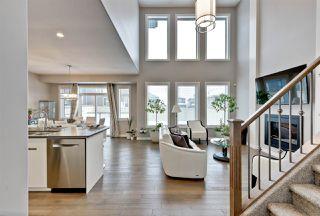 Photo 4: 2737 KIRKLAND Way in Edmonton: Zone 56 House for sale : MLS®# E4152363