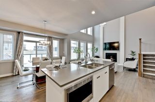 Photo 12: 2737 KIRKLAND Way in Edmonton: Zone 56 House for sale : MLS®# E4152363