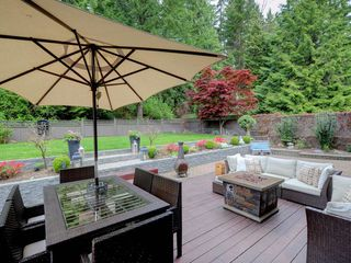 "Photo 18: 2193 HIXON Court in North Vancouver: Indian River House for sale in ""INDIAN RIVER"" : MLS®# R2360303"