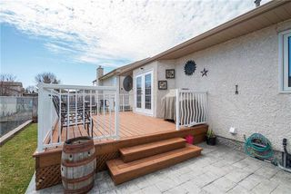 Photo 19: 82 Dunham Street in Winnipeg: Maples Residential for sale (4H)  : MLS®# 1909604