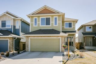 Main Photo: 1519 WATES Place in Edmonton: Zone 56 House for sale : MLS®# E4153425