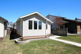 Photo 14: 305 Bronx Avenue in Winnipeg: Residential for sale (3D)  : MLS®# 1909783