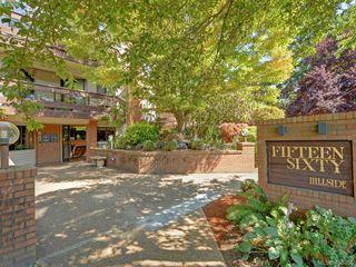 Main Photo: 305 1560 Hillside Avenue in VICTORIA: Vi Hillside Condo Apartment for sale (Victoria)  : MLS®# 408955