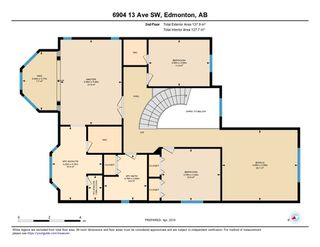 Photo 30: 6904 13 Avenue in Edmonton: Zone 53 House for sale : MLS®# E4154881