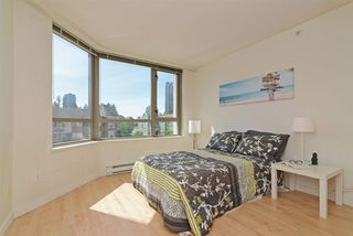 "Photo 11: 307 3070 GUILDFORD Way in Coquitlam: North Coquitlam Condo for sale in ""LAKESIDE TERRACE"" : MLS®# R2367699"