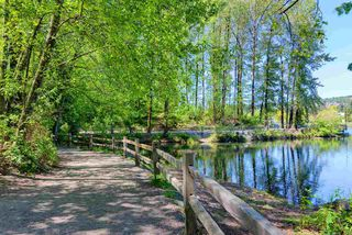 "Photo 20: 307 3070 GUILDFORD Way in Coquitlam: North Coquitlam Condo for sale in ""LAKESIDE TERRACE"" : MLS®# R2367699"
