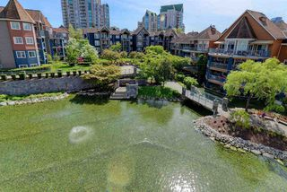 "Photo 17: 307 3070 GUILDFORD Way in Coquitlam: North Coquitlam Condo for sale in ""LAKESIDE TERRACE"" : MLS®# R2367699"