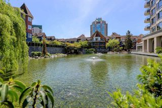 "Photo 18: 307 3070 GUILDFORD Way in Coquitlam: North Coquitlam Condo for sale in ""LAKESIDE TERRACE"" : MLS®# R2367699"