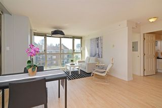 "Photo 7: 307 3070 GUILDFORD Way in Coquitlam: North Coquitlam Condo for sale in ""LAKESIDE TERRACE"" : MLS®# R2367699"