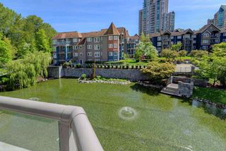 "Photo 16: 307 3070 GUILDFORD Way in Coquitlam: North Coquitlam Condo for sale in ""LAKESIDE TERRACE"" : MLS®# R2367699"