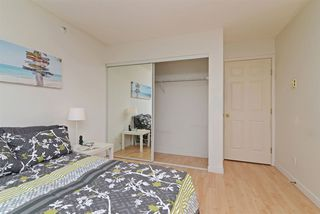 "Photo 12: 307 3070 GUILDFORD Way in Coquitlam: North Coquitlam Condo for sale in ""LAKESIDE TERRACE"" : MLS®# R2367699"