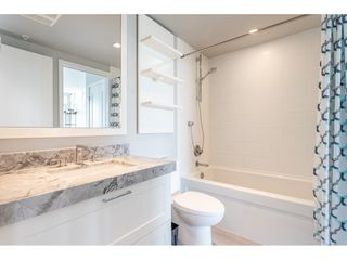 "Photo 13: 1108 520 COMO LAKE Avenue in Coquitlam: Coquitlam West Condo for sale in ""THE CROWN"" : MLS®# R2367971"