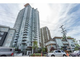 "Photo 2: 1108 520 COMO LAKE Avenue in Coquitlam: Coquitlam West Condo for sale in ""THE CROWN"" : MLS®# R2367971"