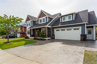 "Main Photo: 51034 SOPHIE Crescent in Chilliwack: Eastern Hillsides House for sale in ""ASPEN WOODS"" : MLS®# R2370142"