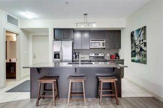 Photo 3: 307 11203 103A Avenue in Edmonton: Zone 12 Condo for sale : MLS®# E4157081