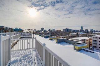Photo 22: 307 11203 103A Avenue in Edmonton: Zone 12 Condo for sale : MLS®# E4157081