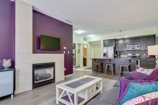 Photo 12: 307 11203 103A Avenue in Edmonton: Zone 12 Condo for sale : MLS®# E4157081