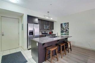 Photo 2: 307 11203 103A Avenue in Edmonton: Zone 12 Condo for sale : MLS®# E4157081