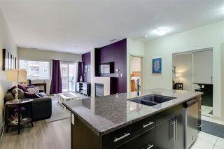 Photo 6: 307 11203 103A Avenue in Edmonton: Zone 12 Condo for sale : MLS®# E4157081