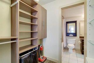 Photo 18: 307 11203 103A Avenue in Edmonton: Zone 12 Condo for sale : MLS®# E4157081