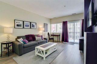 Photo 9: 307 11203 103A Avenue in Edmonton: Zone 12 Condo for sale : MLS®# E4157081