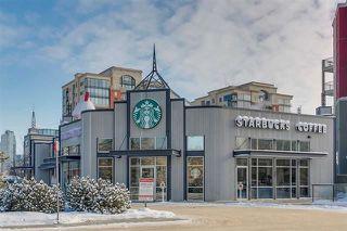 Photo 28: 307 11203 103A Avenue in Edmonton: Zone 12 Condo for sale : MLS®# E4157081
