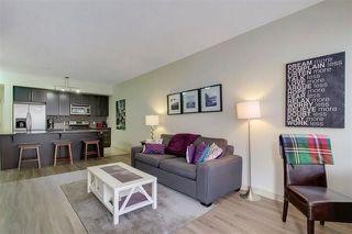 Photo 10: 307 11203 103A Avenue in Edmonton: Zone 12 Condo for sale : MLS®# E4157081