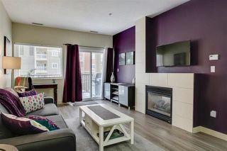 Photo 8: 307 11203 103A Avenue in Edmonton: Zone 12 Condo for sale : MLS®# E4157081