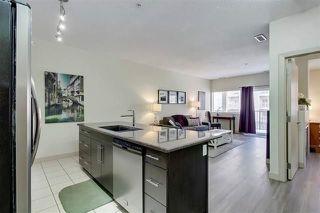 Photo 4: 307 11203 103A Avenue in Edmonton: Zone 12 Condo for sale : MLS®# E4157081