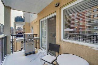 Photo 21: 307 11203 103A Avenue in Edmonton: Zone 12 Condo for sale : MLS®# E4157081