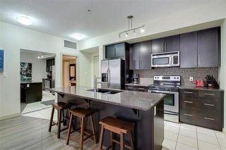 Photo 7: 307 11203 103A Avenue in Edmonton: Zone 12 Condo for sale : MLS®# E4157081