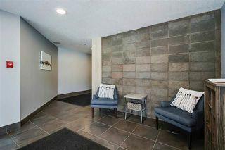 Photo 26: 307 11203 103A Avenue in Edmonton: Zone 12 Condo for sale : MLS®# E4157081