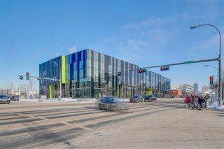 Photo 27: 307 11203 103A Avenue in Edmonton: Zone 12 Condo for sale : MLS®# E4157081