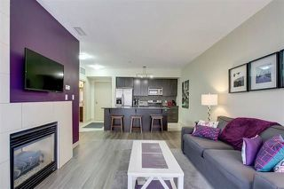 Photo 11: 307 11203 103A Avenue in Edmonton: Zone 12 Condo for sale : MLS®# E4157081