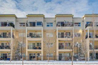 Photo 29: 307 11203 103A Avenue in Edmonton: Zone 12 Condo for sale : MLS®# E4157081