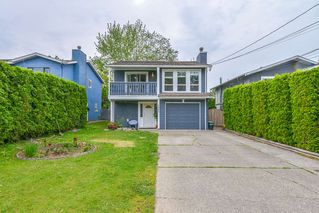 Main Photo: 2927 BABICH Street in Abbotsford: Central Abbotsford House for sale : MLS®# R2370072
