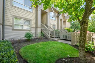 Photo 2: 123 2738 158 Street in Surrey: Grandview Surrey Townhouse for sale (South Surrey White Rock)  : MLS®# R2371973