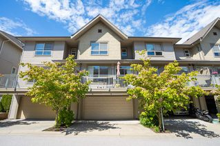 Photo 20: 123 2738 158 Street in Surrey: Grandview Surrey Townhouse for sale (South Surrey White Rock)  : MLS®# R2371973