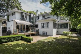 Photo 6: 1591 NANTON Avenue in Vancouver: Shaughnessy House for sale (Vancouver West)  : MLS®# R2372110