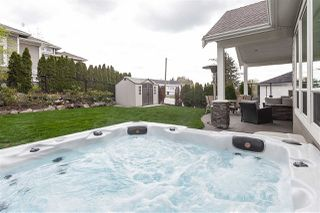 Photo 19: 34866 ORCHARD Drive in Abbotsford: Abbotsford East House for sale : MLS®# R2371720