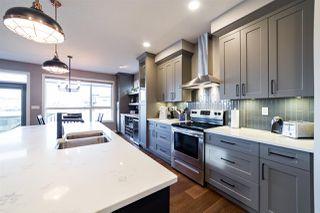 Photo 10: 20 NEMO Terrace: St. Albert House for sale : MLS®# E4159087