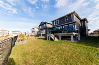 Photo 25: 20 NEMO Terrace: St. Albert House for sale : MLS®# E4159087
