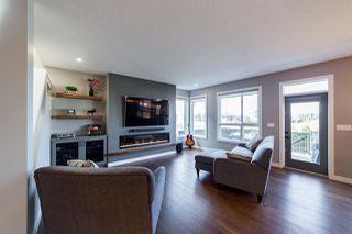Photo 5: 20 NEMO Terrace: St. Albert House for sale : MLS®# E4159087