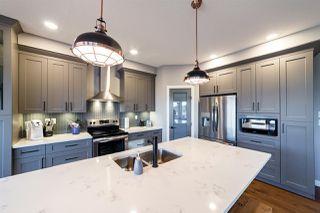 Photo 9: 20 NEMO Terrace: St. Albert House for sale : MLS®# E4159087