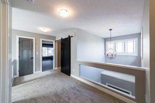 Photo 14: 20 NEMO Terrace: St. Albert House for sale : MLS®# E4159087