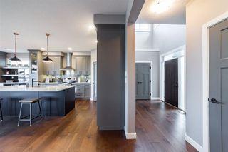 Photo 2: 20 NEMO Terrace: St. Albert House for sale : MLS®# E4159087
