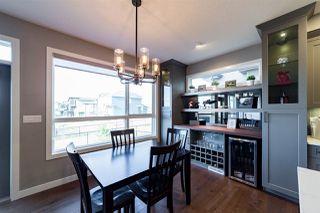 Photo 12: 20 NEMO Terrace: St. Albert House for sale : MLS®# E4159087