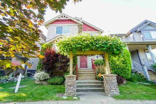"""Main Photo: 19425 66 Avenue in Surrey: Clayton House for sale in """"COPPER CREEK"""" (Cloverdale)  : MLS®# R2375532"""