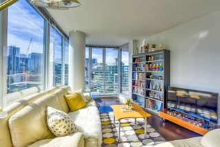 "Photo 4: 2003 602 CITADEL Parade in Vancouver: Downtown VW Condo for sale in ""SPECTRUM 4"" (Vancouver West)  : MLS®# R2377722"